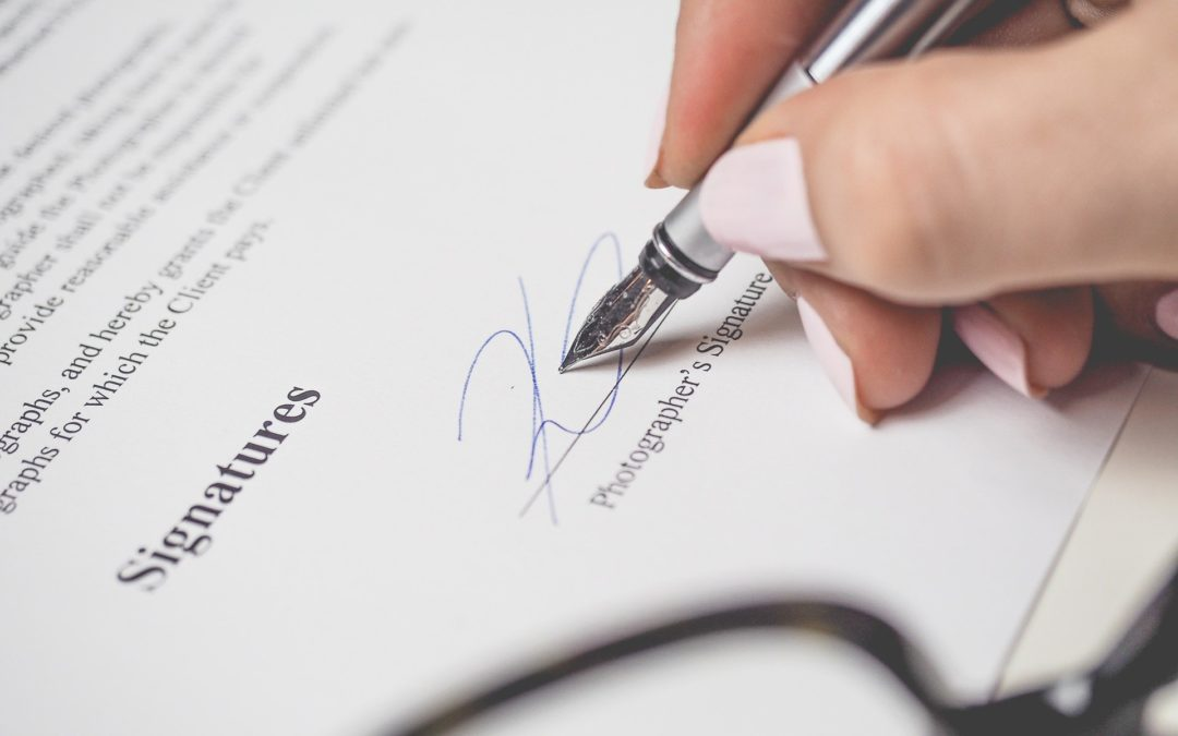 E-Signatures and Notarization During COVID-19